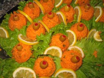North america turkish restaurants for Anatolia mediterranean cuisine orlando